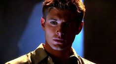 Gorgeous Jensen as Jason Teague in Smallville