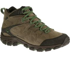 Merrell-Mens-Serraton-Mid-Waterproof-Boot-Hiking-Boot Me Too Shoes, Men's Shoes, Nike Shoes, Shoe Boots, Tactical Shoes, Gents Fashion, Merrell Shoes, Sneaker Boots, Waterproof Boots