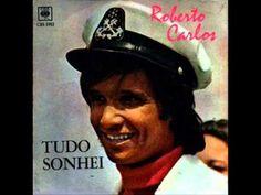 Tudo Que Sonhei - Roberto Carlos (Lp Stereo 1967).wmv