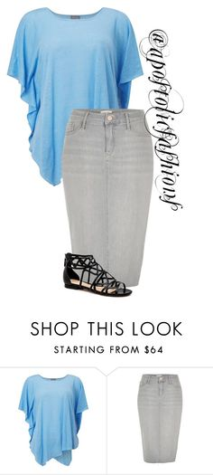 """Apostolic Fashions #1294"" by apostolicfashions on Polyvore featuring Phase Eight and River Island"
