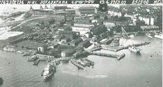 Katajanokka, Helsinki 1936 Helsinki, Time Travel, Finland, Paris Skyline, City Photo