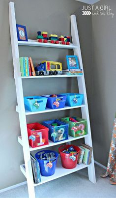 An Awesome Shared Big Boy Room With TONS of Function! :: Hometalk-------------check the board for complete room ideas