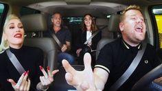 Gwen Stefani canta con George Clooney y Julia Roberts   El Puntero