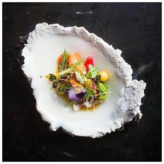 1,565 mentions J'aime, 6 commentaires – FOUR Food | Lifestyle (@four_magazine) sur Instagram : « Ceviche of Fruit & Vegetables by @davidkinch of 3 Michelin starred Manresa, Los Gatos, CA #food… »