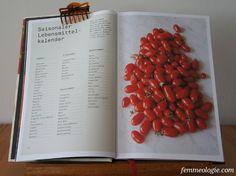 Rezepte für einen italienischen Sommer Italy, Summer
