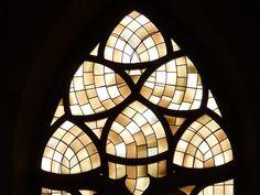 church window mural abstract - Pesquisa Google
