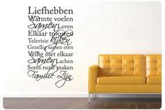 56 best Muurteksten images on Pinterest | Dutch quotes, Inspire ...