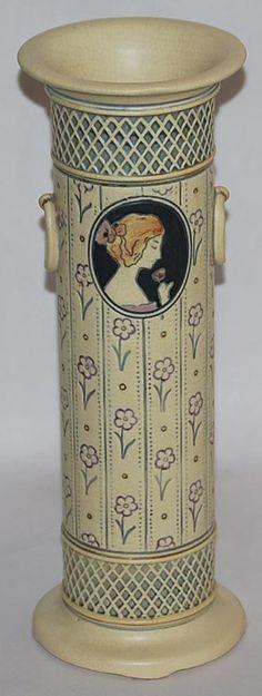 9 Best Weller Pottery Images On Pinterest Weller Pottery Pottery