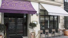 Antoine, 75016 Paris #seafood
