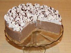 Tip na rychlý recept: Nejjednodušší, nepečený čokoládový dort se šlehačkou!