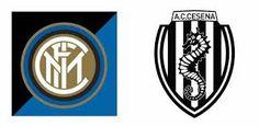 Il Cesena ferma l'Inter a San Siro: è 1-1
