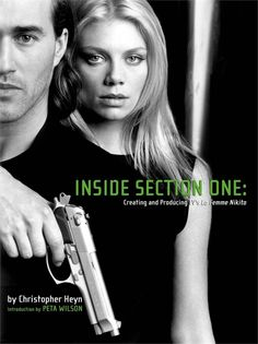 """LA FEMME NIKITA: Section One, a clandestine anti-terrorist organization, fakes the death of a jailed, convicted murderer. Believing her twin assets of beauty and her ability to kill will make her a valuable new operative, she is trained to have the fighting skills necessary to succeed in her new job. The new operative, code-named """"Josephine"""", proves to be less ruthless than planned, as she has been falsely convicted; she has never murdered anyone."""