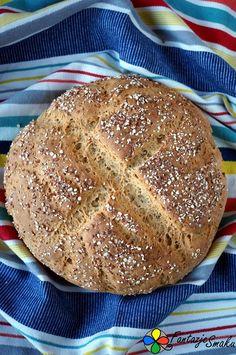 Chleb gryczany http://fantazjesmaku.weebly.com/blog-kulinarny/chleb-gryczany