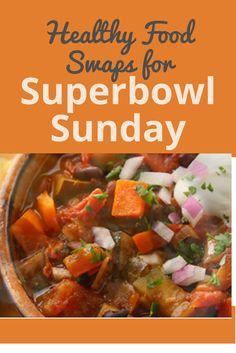 Healthy Food Swaps for Super Bowl Sunday | Snacks for the Big Game | Healthy Dessert Recipes | Healthy Snack Recipes | Superbowl Recipes | Gluten Free Recipes | Gluten Free Chili | Baked Kale Chips | Tequila Cocktail Recipe | Vegan Chili Recipe | Baked Zucchini Chips | Easy Guacamole Recipe | Gluten Free Lasagne | Cacao Smoothie | Chocolate Almond Milk | Dairy Free Chocolate Milk
