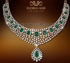 Image result for shobha asar diamond necklace