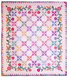 rabbit factory quilt patterns | The Rabbit Factory