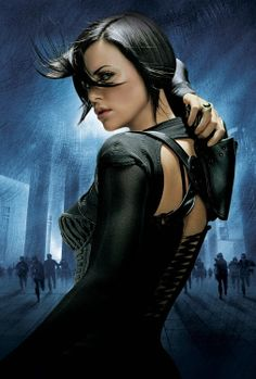 Charlize Theron as leather-clad secret agent from the nation of Monica, skilled in assassination and acrobatics in Aeon Flux Christopher Robin, Movies And Series, Movies And Tv Shows, Charlize Theron, Tv Series Online, Movies Online, Movie Inside Out, Imperator Furiosa, Capas Dvd