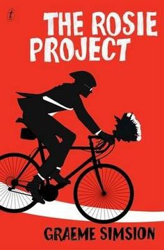The Rosie Project by Graeme Simsion, finished February 2015. A sweet romantic comedy that is based in science. An easy and entertaining read.