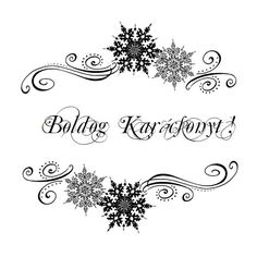 Karácsony Magical Christmas, Christmas Diy, Xmas, Decoupage, Cottage Living Rooms, My Furniture, Christmas Printables, Winter Wonderland, Advent