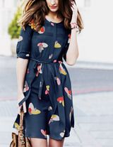 Shop a Great Selection of Women's Dresses at Boden USA