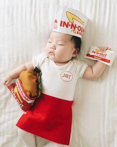 Por supuesto, esta mamá y su bebé se han convertido en unas celebridades de las redes sociales.