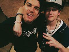 Josh Golden & Crawford Collins