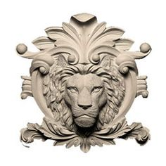 Start shopping lion at ArchitecturalDepot. We offer quick shipping and a complete selection of lion. Have questions about lion? Wood Carving Designs, Wood Carving Art, Abstract Sculpture, Lion Sculpture, Decorative Plaster, 3d Cnc, Krishna Art, Face Design, Sculpting