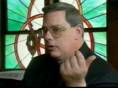 PRIEST SENTENCED TO HELL BY JESUS!!!