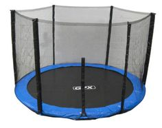What Are the Advantages of Owning an In-Ground Trampoline?