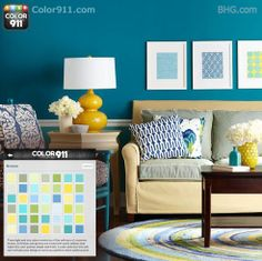 Here is a great example of how using the right colors helps this design succeed. This color theme from the Color911 app shows one example of how the app offers color inspiration. See what colors inspire you - visit Color911.com #color #Color911 #app #designtools #trending