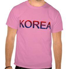 태극무늬 티셔츠 T-SHIRTS