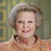 On 30 April 1980, Princess Beatrix succeeded her mother, Juliana, as Queen of the Netherlands. She was married to His Royal Highness Prince Claus of the Netherlands. They had three sons, Prince Willem-Alexander, Prince Friso and Prince Constantijn.
