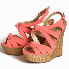 tawny manifold knotted wedges in coral