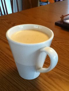 Recipes for Inner Beauty: Sugar Free High Protein Coffee Creamer