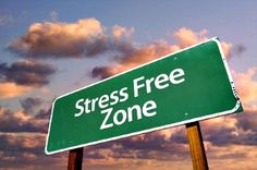 How to deal with stress at work, great tips.