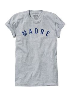 MARCELLO T-SHIRT | Aritzia MOTHER!  Proceeds help single moms in need :)