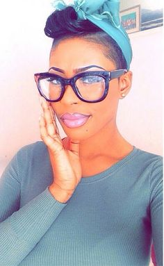 f7fae32168e Turbanista - Blog dedicated to the Art of Turban Cute Glasses