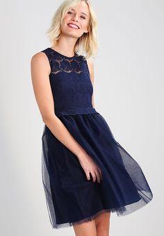 Vêtements Anna Field Robe de soirée - peacoat bleu: 75,00 € chez Zalando (au 04/03/17). Livraison et retours gratuits et service client gratuit au 0800 915 207.