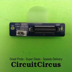 820-1656-A APPLE IMAC G5 EMC2055 820-1747-A COMPUTER OPTICAL DRIVE CONNECTOR BOA