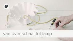 maak je eigen lampen