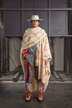 Off-White Fall 2015 Menswear - Collection - Gallery - Style.com