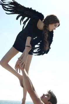 I miss her >> Ann Ward « Where are the models of ANTM now?