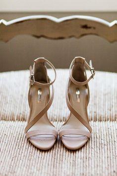 20 Hottest Wedding Shoes for 2017 Trends Blush Strappy Sandals zapatos de boda Pumps, Stilettos, High Heels, Stiletto Heels, Shoe Boots, Shoes Sandals, Gladiator Shoes, Converse Shoes, Nike Shoes