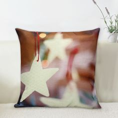 Find More Cushion Cover Information about Starlight Xmas Home Decor 45*45cm Christmas Cushion Covers Sofa Chair Linen Cushion New Year Gift,High Quality cushioning insoles,China cushion shapes Suppliers, Cheap cushion cool from The Home Shop on Aliexpress.com