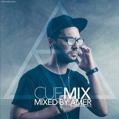 music-iran.com, دانلود آهنگ جدید Amer بنام Cue Mix