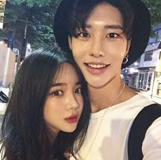 STUFF ULZZANG : Photo Couple girl boy asian