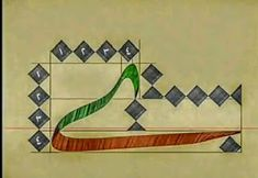 Arabic Calligraphy Art, Arabic Words, Letters, Quilts, Drawings, Third, Blog, Arabic Calligraphy, Learning
