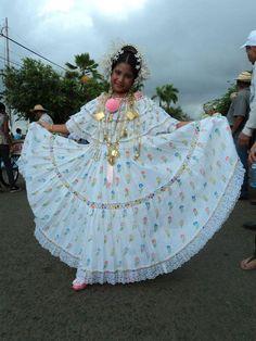 pollera de panama | FOTOGRAFÍAS DE INTERNET