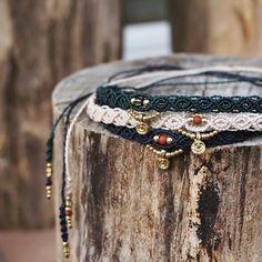Macrame Earrings, Macrame Jewelry, Macrame Bracelets, Slave Bracelet, Dainty Necklace, Bare Foot Sandals, Chevron, Chokers, Boho