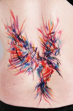 Artist Lukas Musil (commonly known as MUSA) excels at every medium he works with, but it's his tattoos that really grabbed our attention. MUSA's tattoo work is beautiful and abstract. Some of his best work is done when depicting birds... [ read more ]